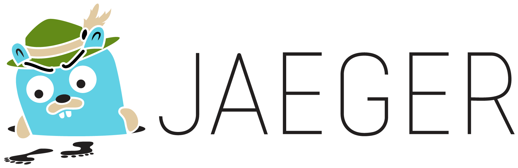 Jaeger project logo